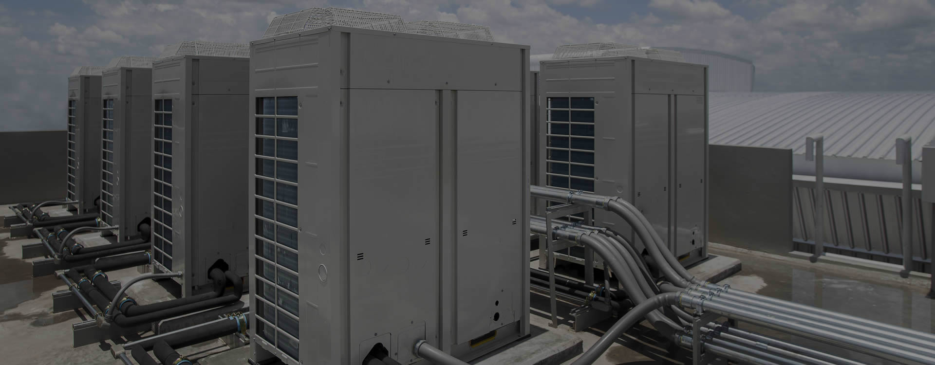 Genesis Refrigeration and HVAC LLC | Commercial HVAC Monroe WA